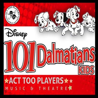 Disney's 101 Dalmatian's Kids thumbnail