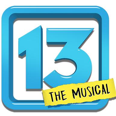 13 the Musical thumbnail
