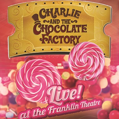 Act Too Players presents Charlie and the Chocolate Factory thumbnail