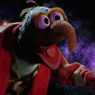 Muppets from Space (G) thumbnail
