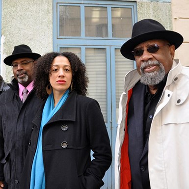 Heritage Blues Orchestra thumbnail