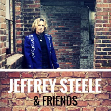 Jeffrey Steele and Friends thumbnail