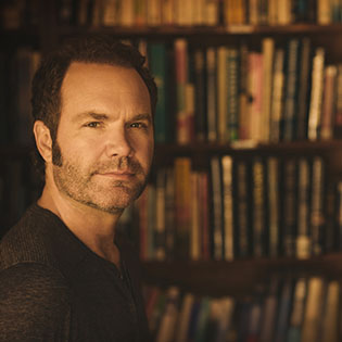 John Ondrasik of Five for Fighting with String Quartet thumbnail