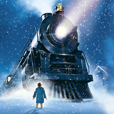 The Polar Express (PG) thumbnail