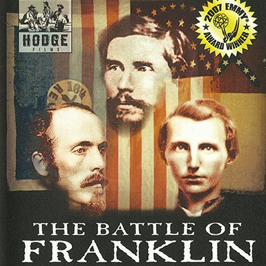 The Battle of Franklin: The Emmy-Award-Winning Documentary thumbnail