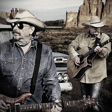The Bellamy Brothers thumbnail