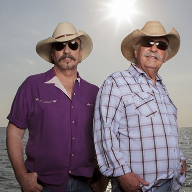 The Bellamy Brothers - SOLD OUT! thumbnail