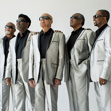 The Blind Boys of Alabama Christmas Show thumbnail