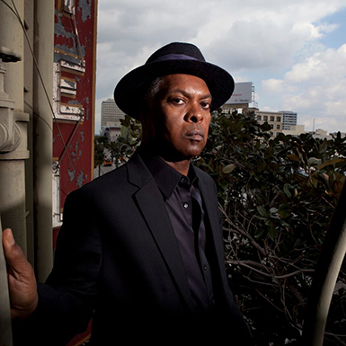 Booker T. Jones thumbnail