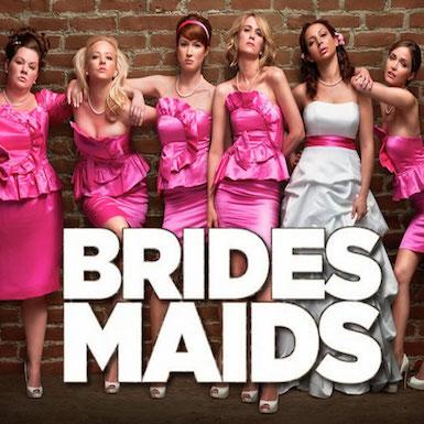 Bridesmaids (R) thumbnail