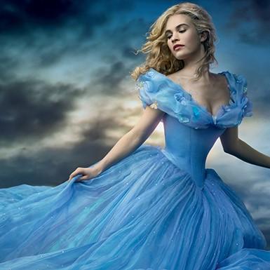 Cinderella (PG) thumbnail