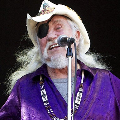 Dr. Hook featuring Ray Sawyer thumbnail