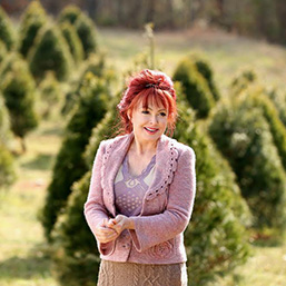 An Evergreen Christmas Movie Premiere - with Naomi Judd thumbnail