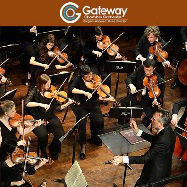 Gateway Chamber Orchestra: Celebrating Faith and Spirituality thumbnail