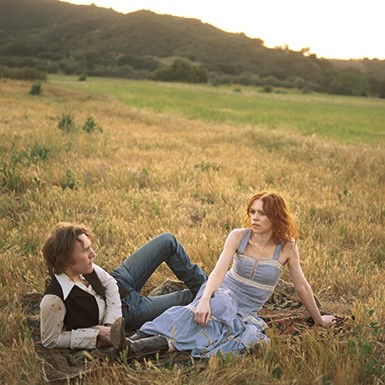 An Evening with Gillian Welch - SOLD OUT! thumbnail