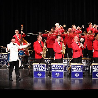 The World Famous Glenn Miller Orchestra thumbnail