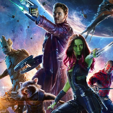 Guardians of the Galaxy (PG-13) thumbnail