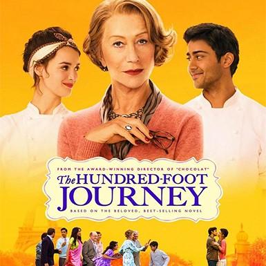 The Hundred-Foot Journey (PG) thumbnail