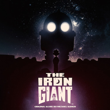 The Iron Giant (PG) thumbnail