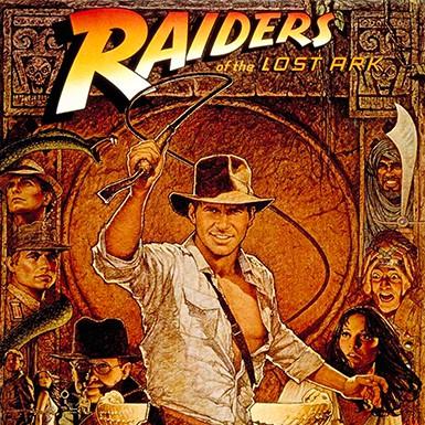 Raiders of the Lost Ark  (PG) thumbnail