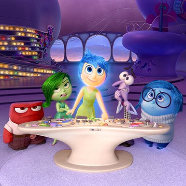 Inside Out (PG) thumbnail