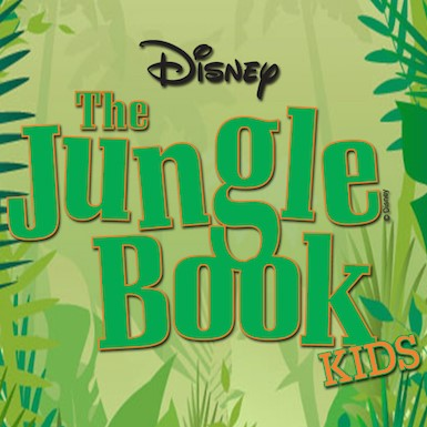 Disney's Jungle Book Kids thumbnail