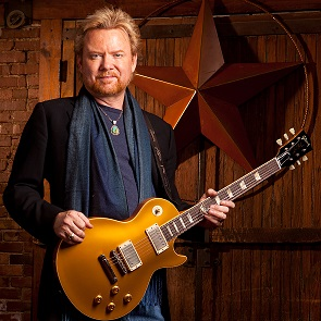 Lee Roy Parnell thumbnail