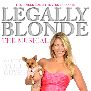 Legally Blonde: The Musical thumbnail