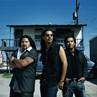 An Acoustic Evening with Los Lonely Boys thumbnail