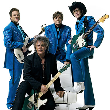 Marty Stuart & His Fabulous Superlatives thumbnail