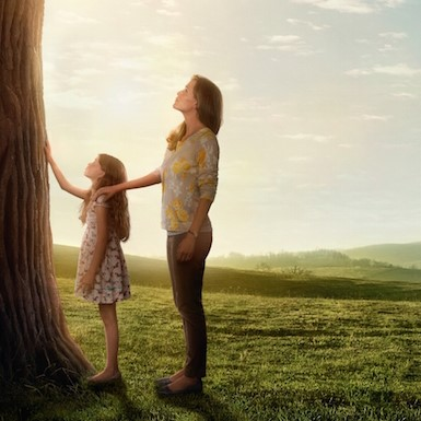 Miracles from Heaven (PG) thumbnail