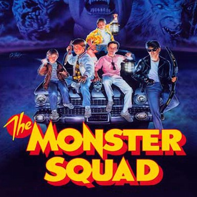 THE MONSTER SQUAD: A Movie Gang Halloween Event thumbnail
