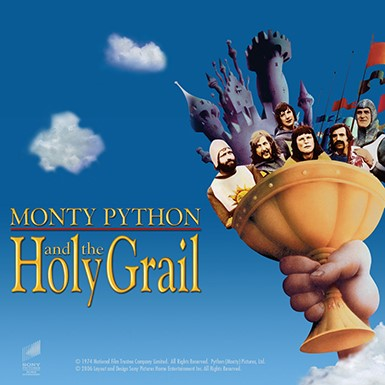 Monty Python and the Holy Grail (PG) thumbnail