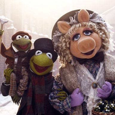 The Muppet Christmas Carol (G) thumbnail