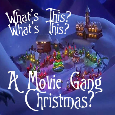 What's This? What's This? A Movie Gang Christmas! thumbnail
