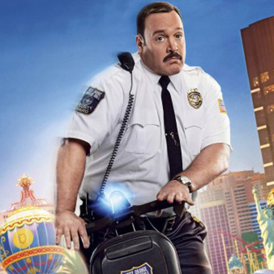 Paul Blart: Mall Cop 2 (PG) thumbnail