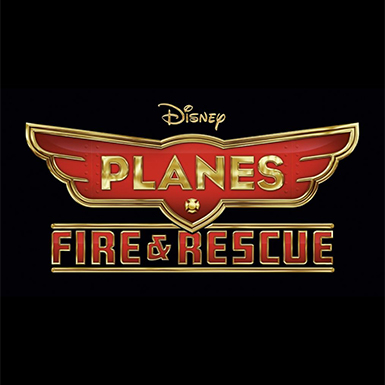 Planes: Fire and Rescue (PG) thumbnail