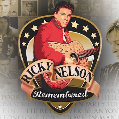 Ricky Nelson Remembered, Presented by Hippie Radio 94.5 thumbnail