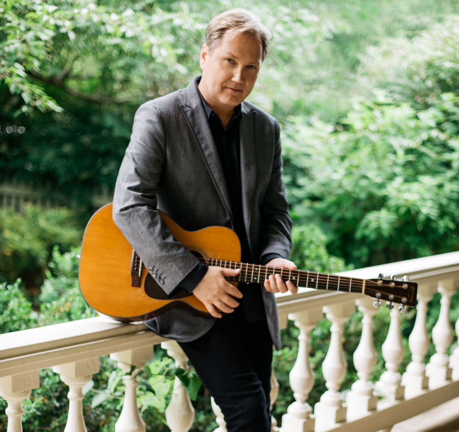 An Intimate Evening with Steve Wariner thumbnail