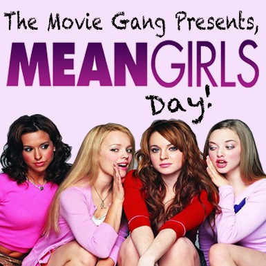 National Mean Girls Day- Presented by Movie Gang thumbnail