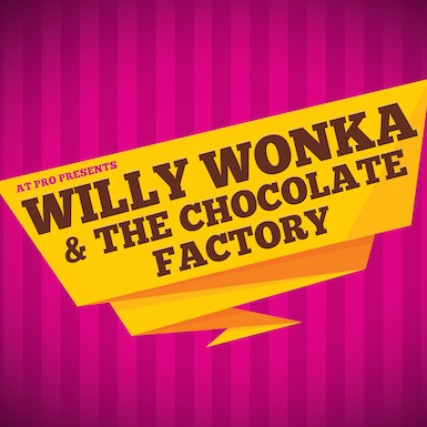 Roald Dahl's Willy Wonka thumbnail