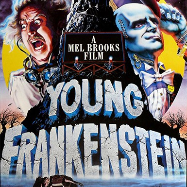 Young Frankenstein thumbnail