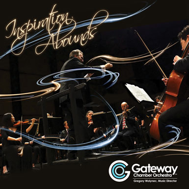 Gateway Chamber Orchestra: Unexpected Beauty thumbnail