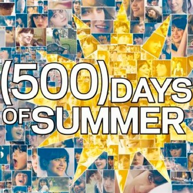 500 Days of Summer (PG-13) thumbnail