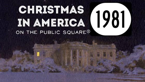 christmas is america