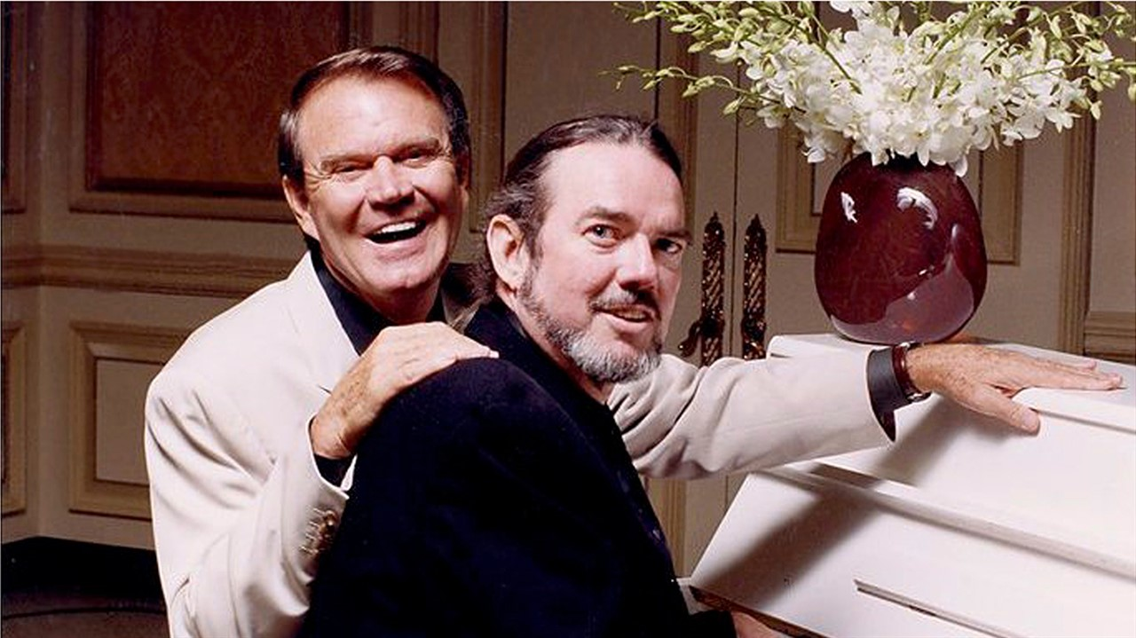 Franklin Theatre - Jimmy Webb - The Glen Campbell Years