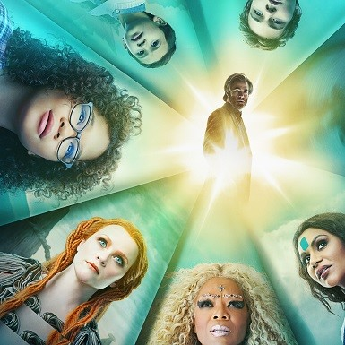A Wrinkle In Time (PG) thumbnail