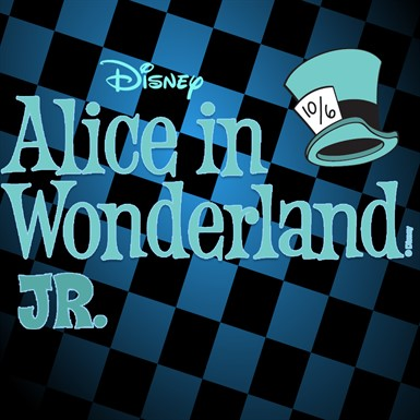 Disney's Alice in Wonderland, Jr thumbnail