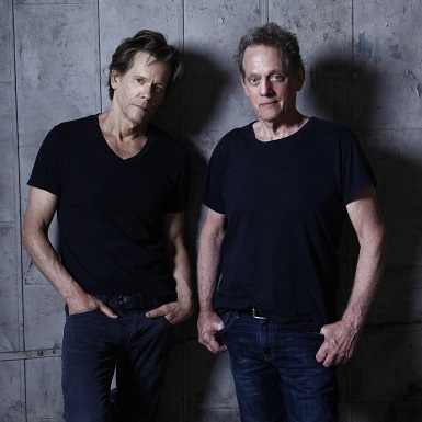 The Bacon Brothers thumbnail