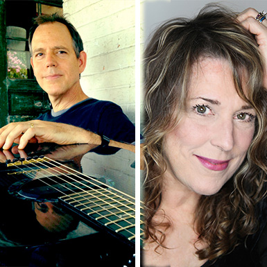 Beth Nielsen Chapman & David Wilcox - SOLD OUT! thumbnail